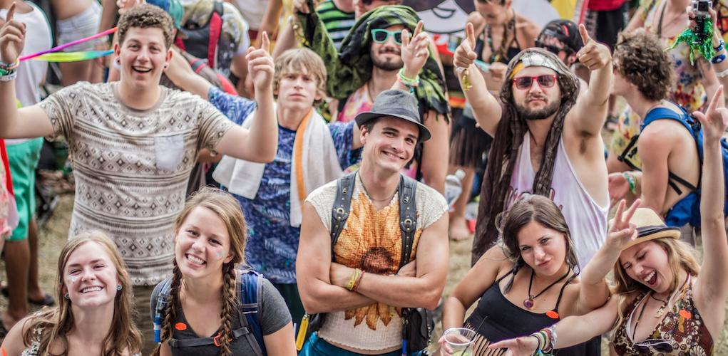 Entrevista: The Festival Guy (ou Como Aprender a Viver De Festivais)