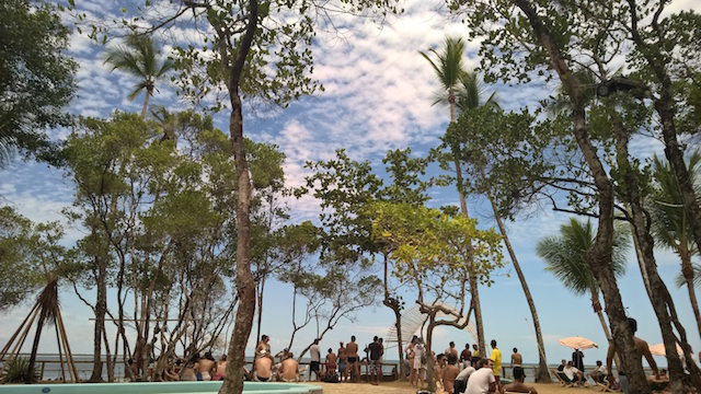 Bar da Praia
