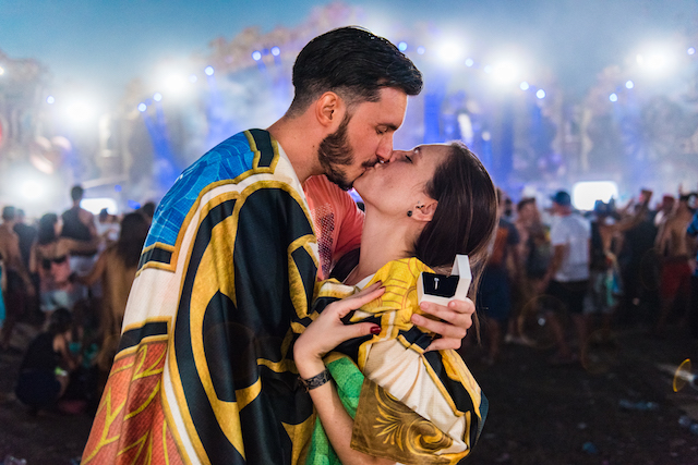 Existe amor em SP e no Tomorrowland. Foto Renan Olivetti.