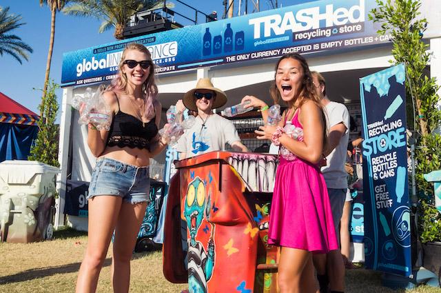 Coachella Sustentável