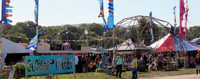 Electric Green Festival