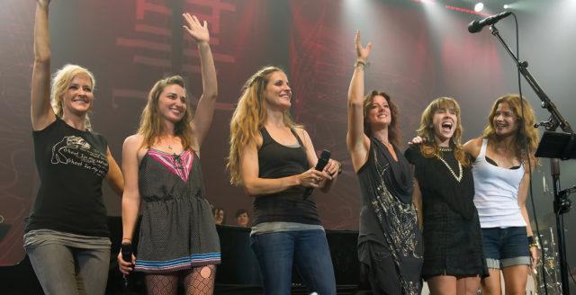 Lilith Fair 2010