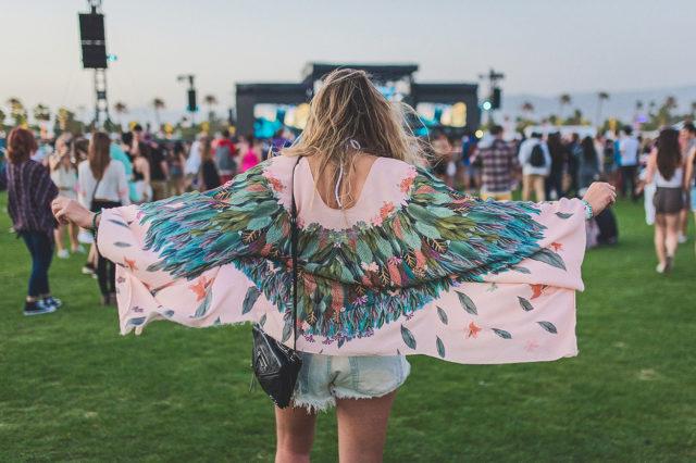 Coachella - Foto: I Hate Flash