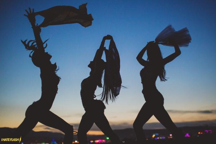 Afinal, O Burning Man Está Perdendo Seu Propósito?