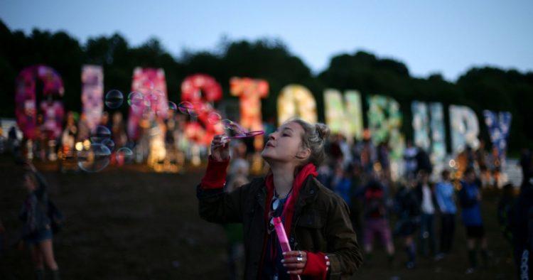 Glastonbury: O Festival Mais Promíscuo do Verão Britânico?
