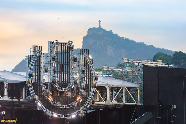 Ultra Brasil teve um final feliz, abençoado pelo cartão postal da cidade maravilhosa