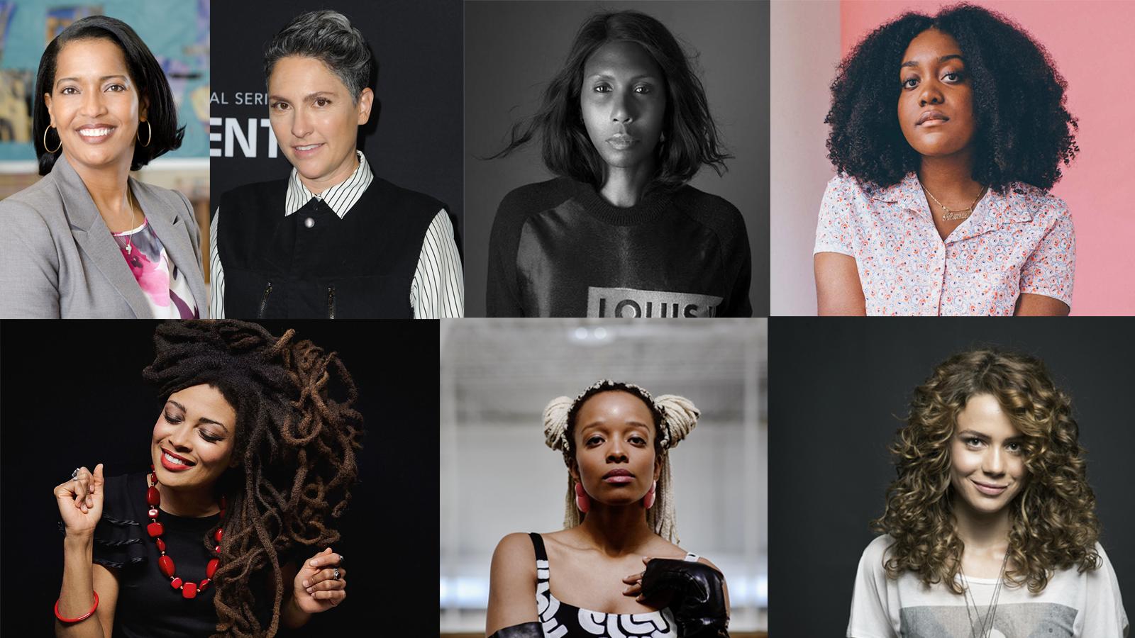 As 7 Mulheres Por Quem Me Apaixonei No SXSW 2017