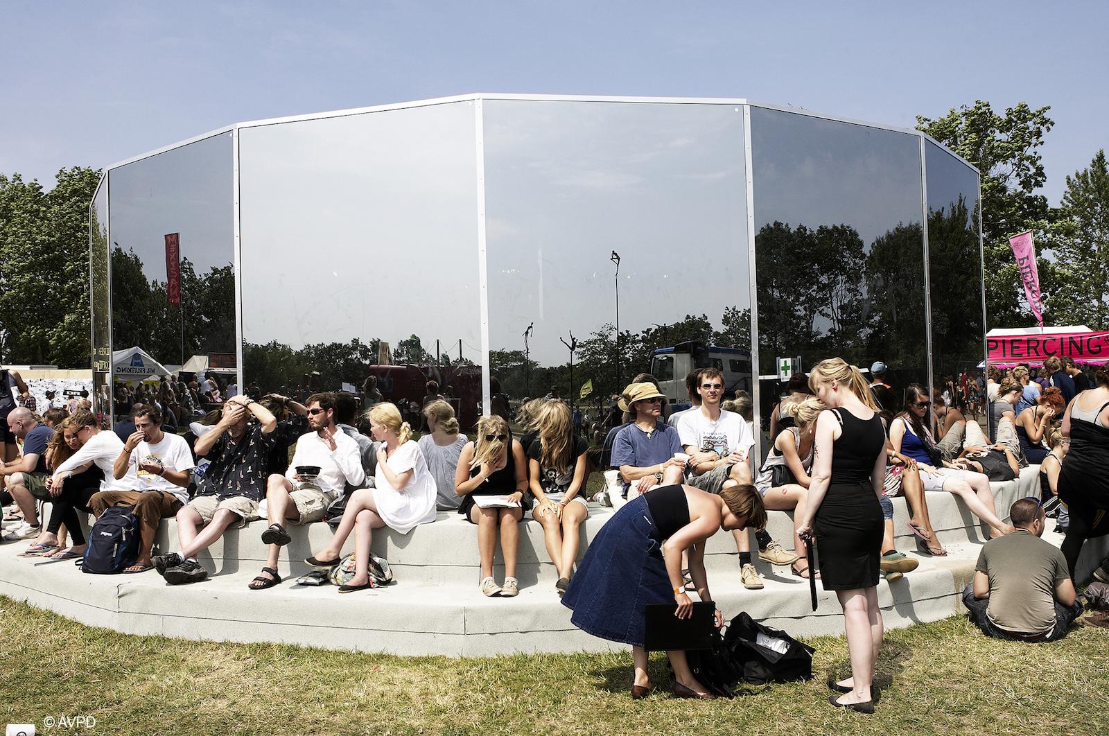 Quer Saber o Futuro dos Festivais? Conheça o Roskilde