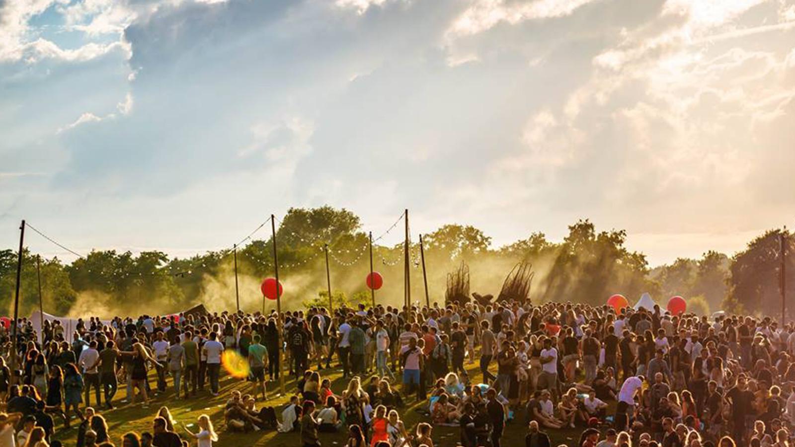Review: Welcome To The Future – O Festival Que Você Respeita!