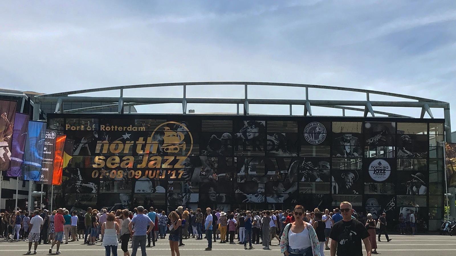 Review: North Sea Jazz Festival 2017 – Desbravando um Festival em Rotterdam