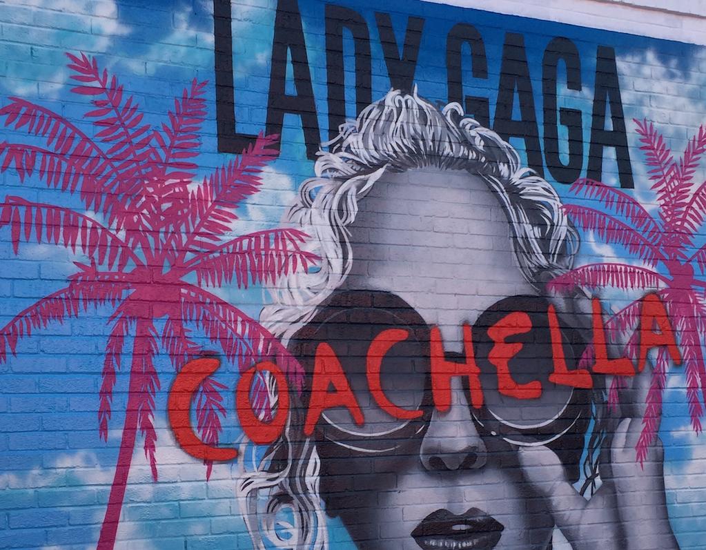 Uma viagem dos sonhos: Los Angeles + Coachella