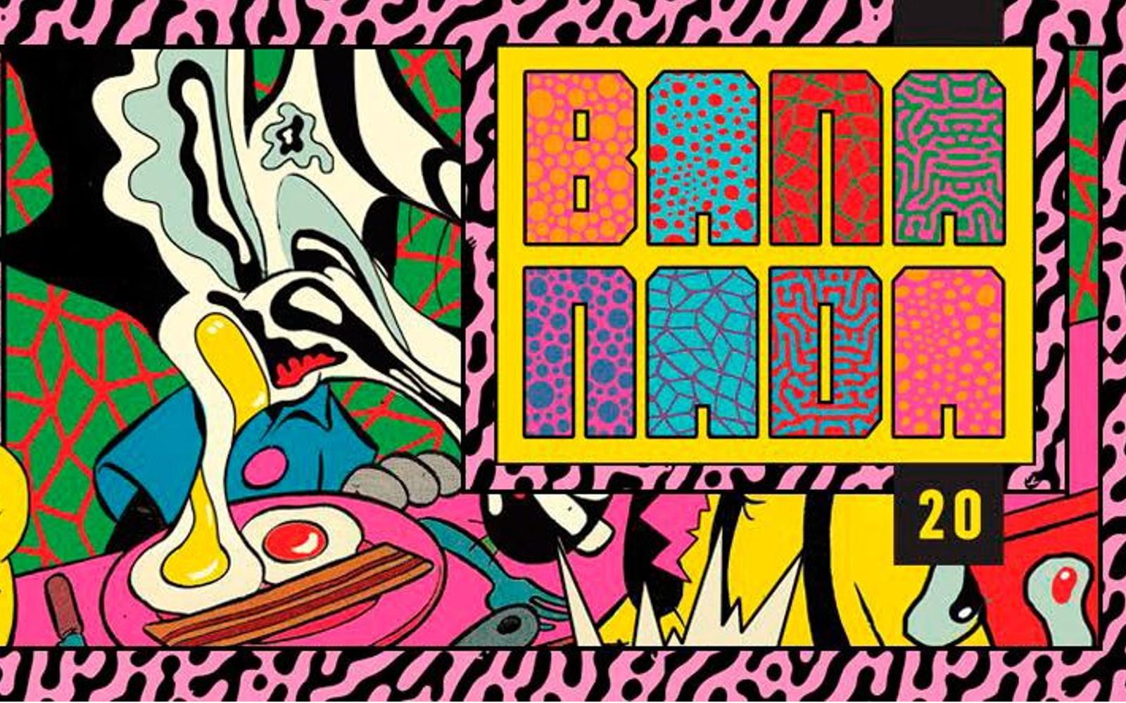 De Lee Ranaldo a Pabllo Vittar: nenhum festival é mais diversificado que o Bananada 2018