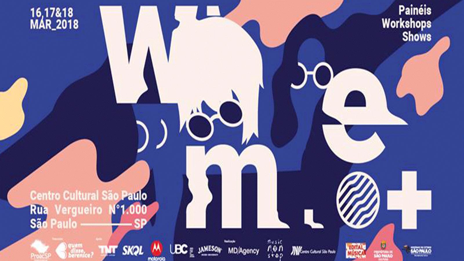 Women's Music Event retorna maior e destaca mais de 70 mulheres envolvidas com o mundo da música