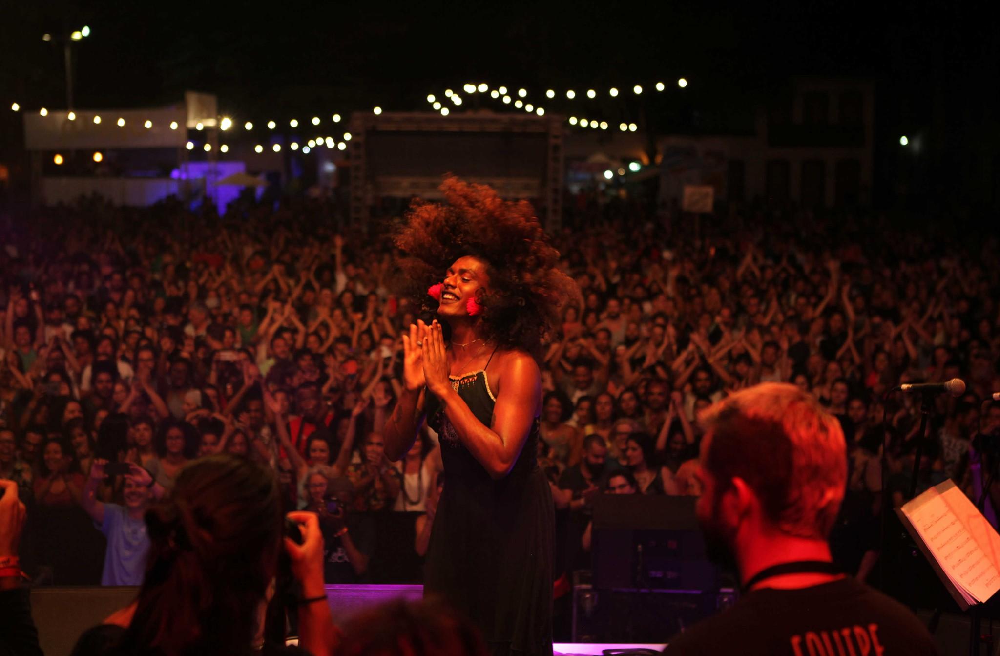 11 artistas que provam que este será o Lollapalooza da diversidade