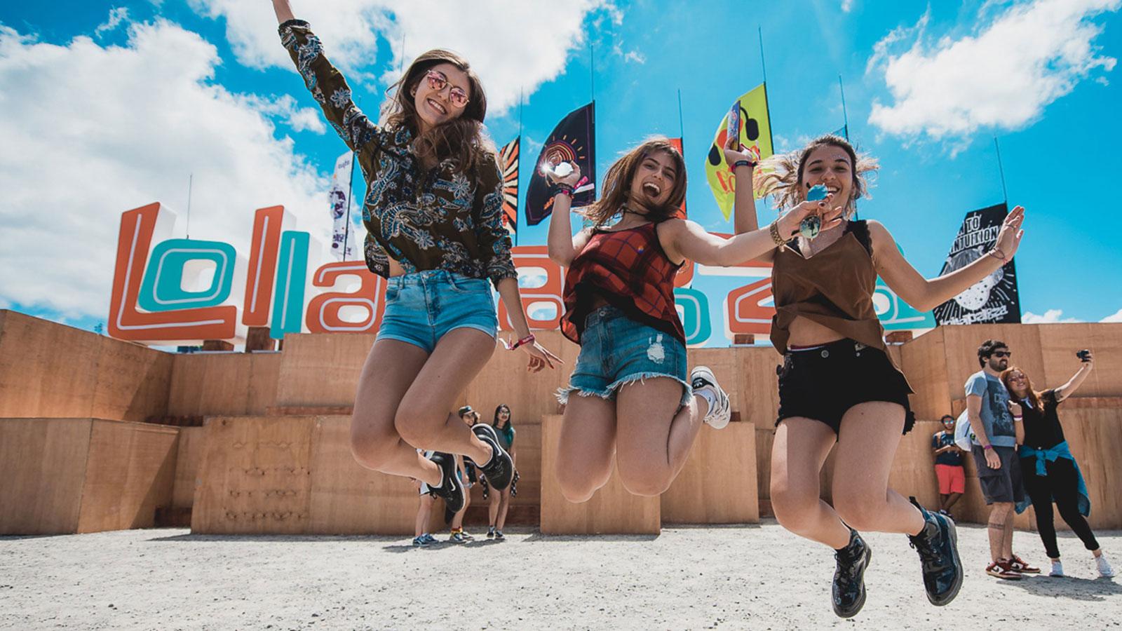 Lollapalooza 2018: 8 razões para você conhecer novos sons no festival