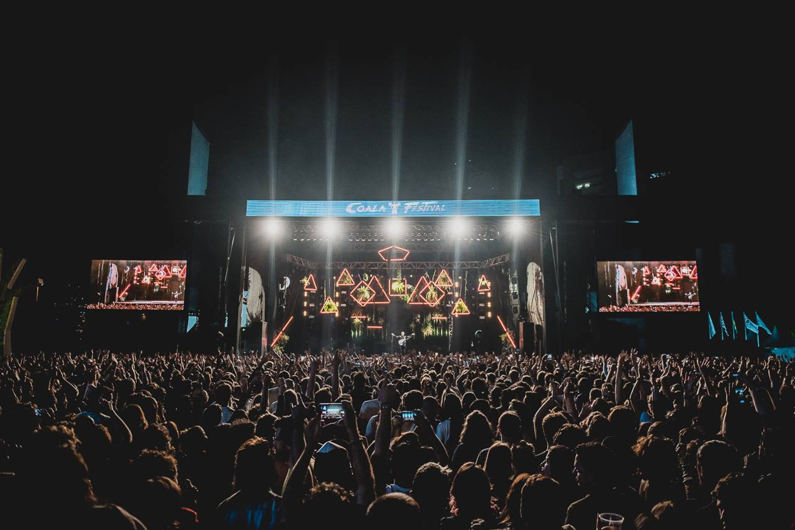 Coala Festival aumenta mais um dia e revela data da edição 2018