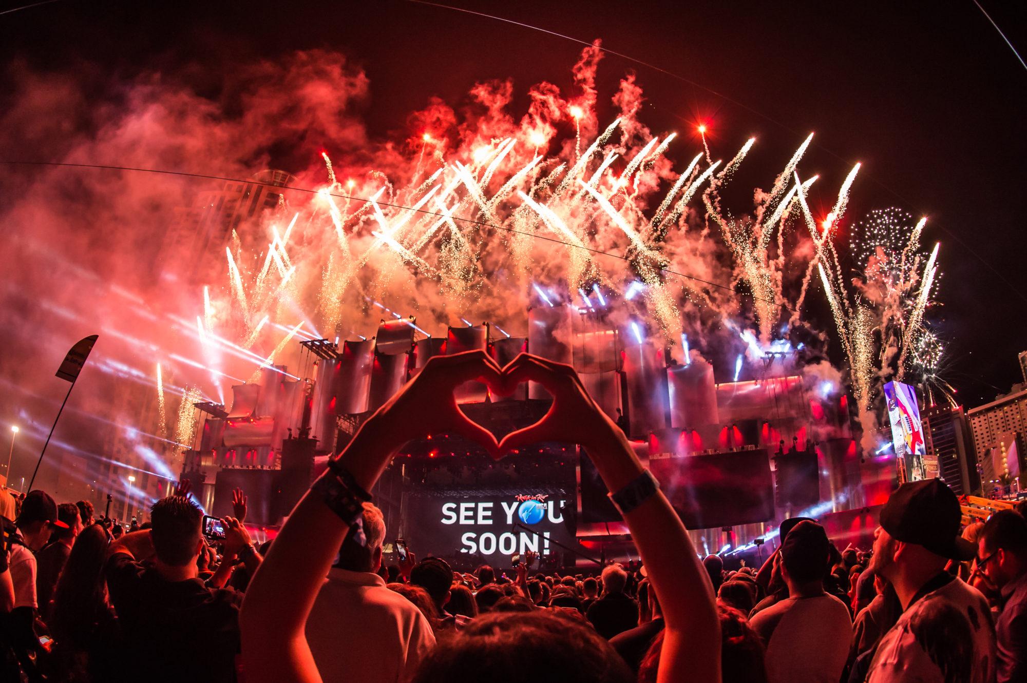 Será uma boa a entrada da Live Nation no Rock in Rio?