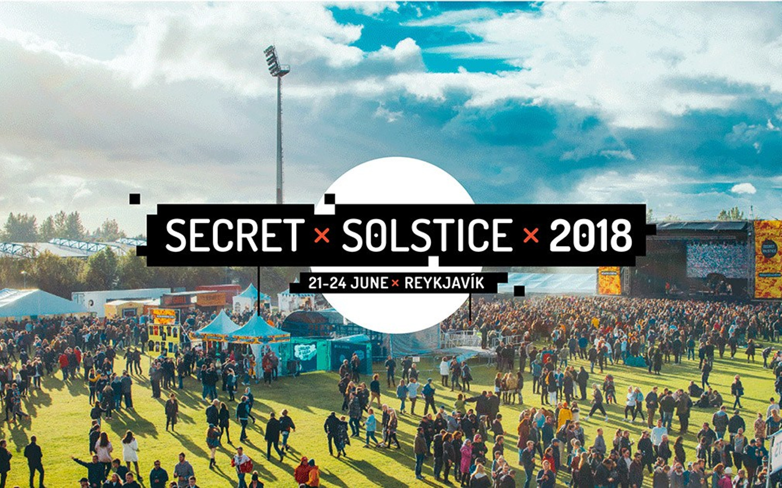 Secret Solstice: a história do ingresso de festival mais caro do mundo