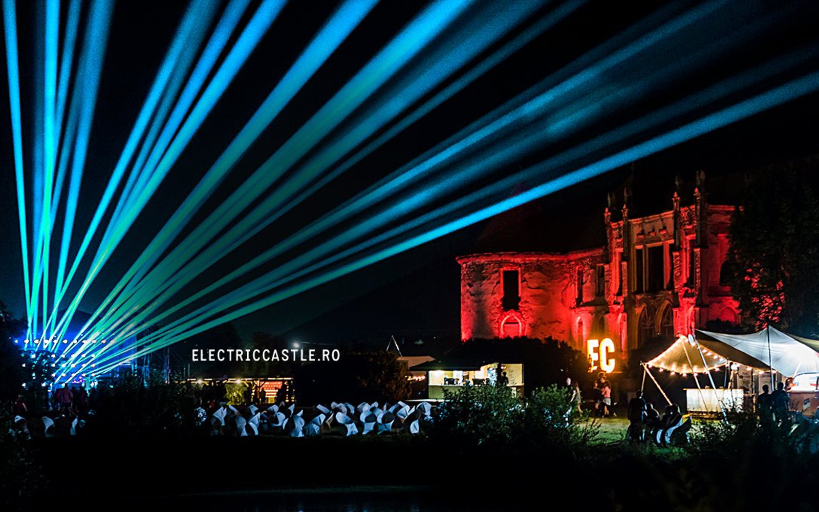 Um sonho de festival: conheça mais sobre o Electric Castle, evento que acontece em um castelo da Romênia