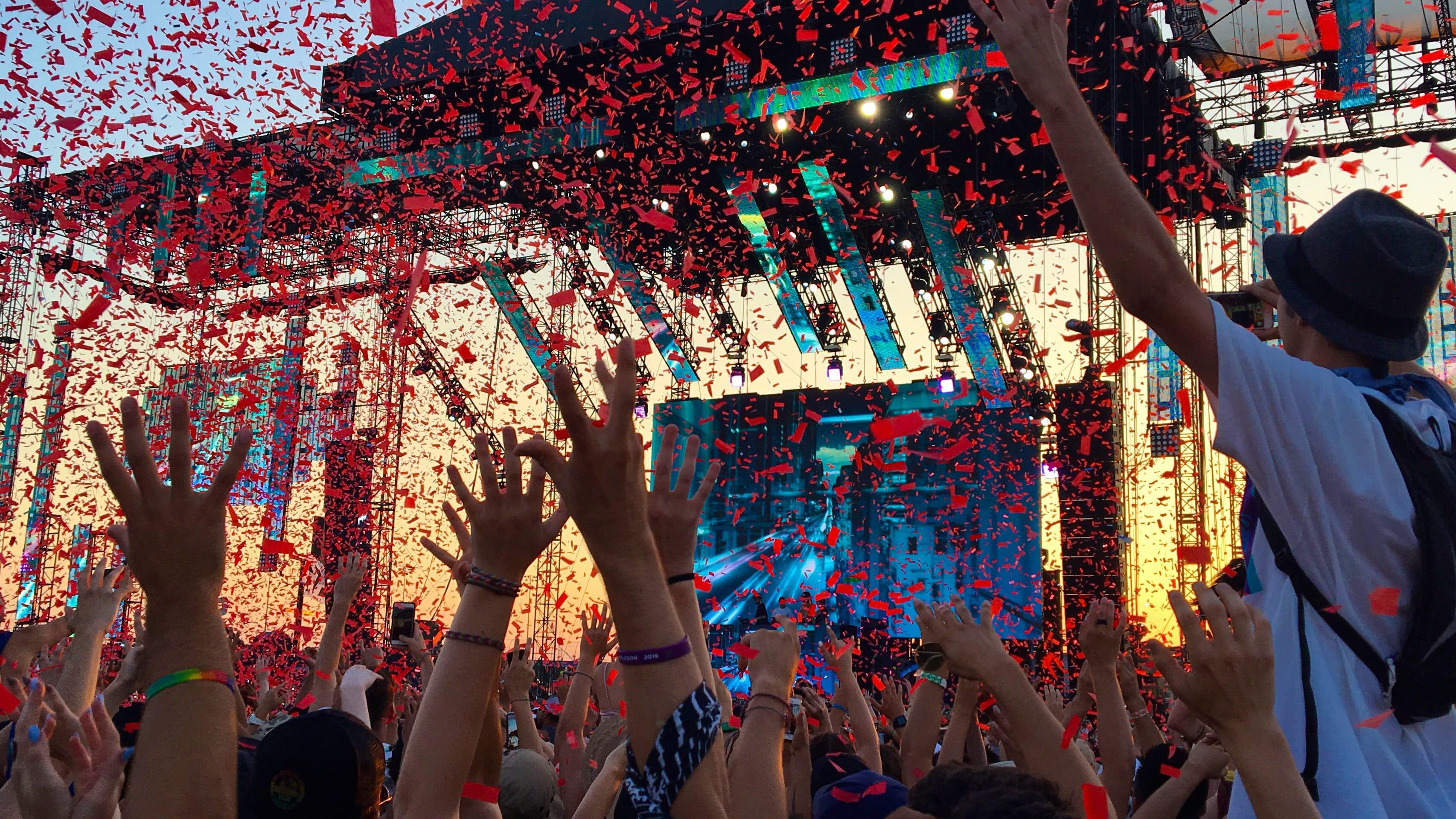 10 festivais que você não pode perder ainda neste ano no Brasil