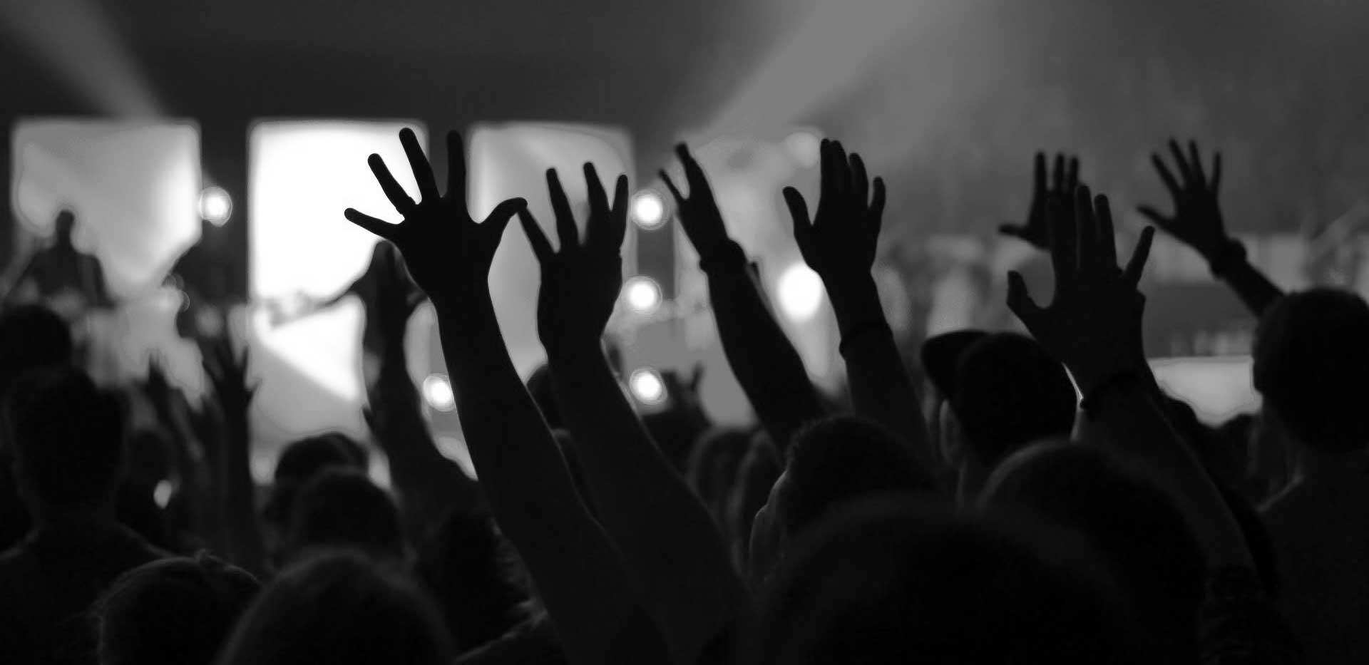 O gigante acordou: influente label carioca, Bunker volta à ativa com mega festival