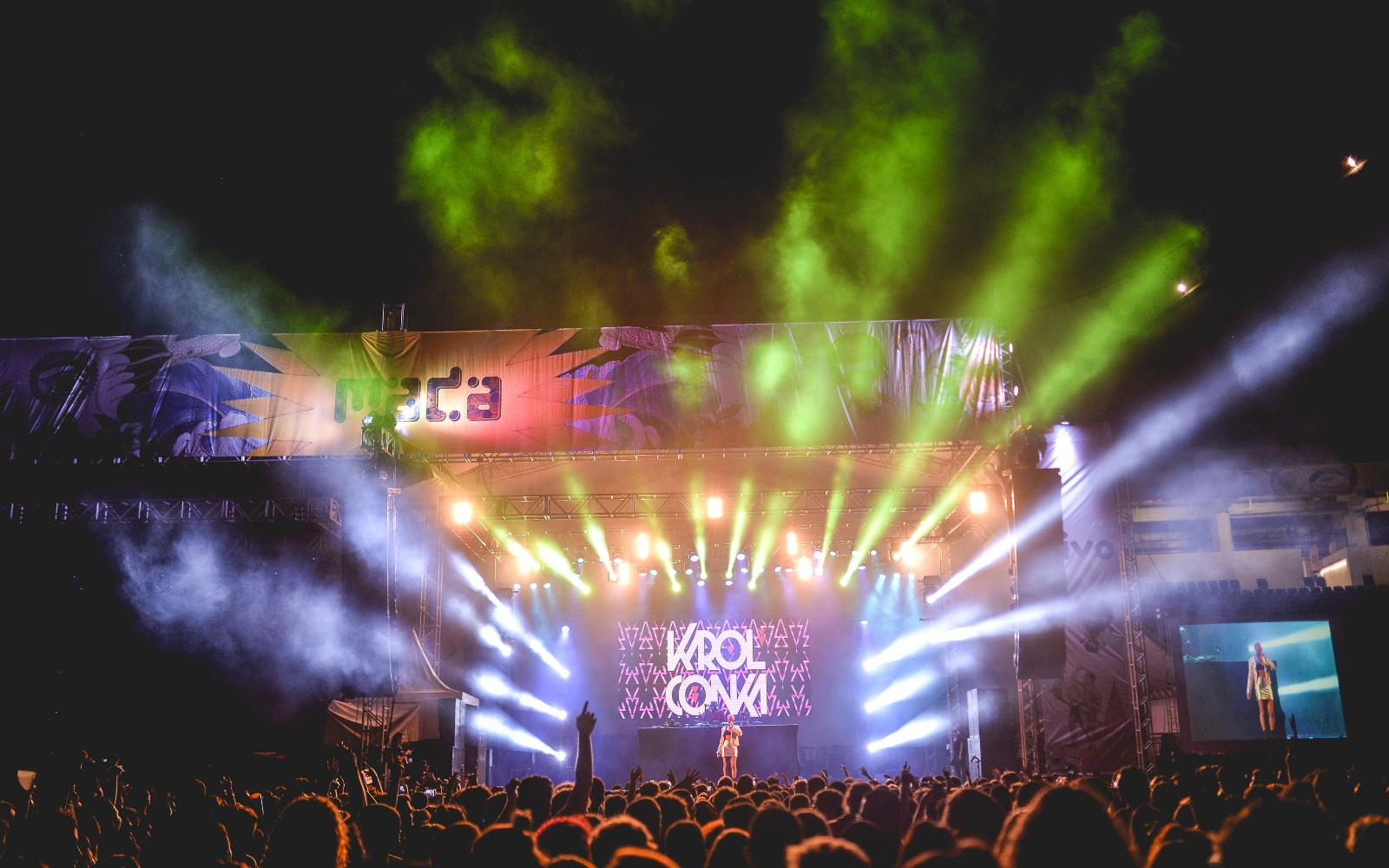 Pulso Entrevista: diretor do MADA fala sobre os 20 anos do festival