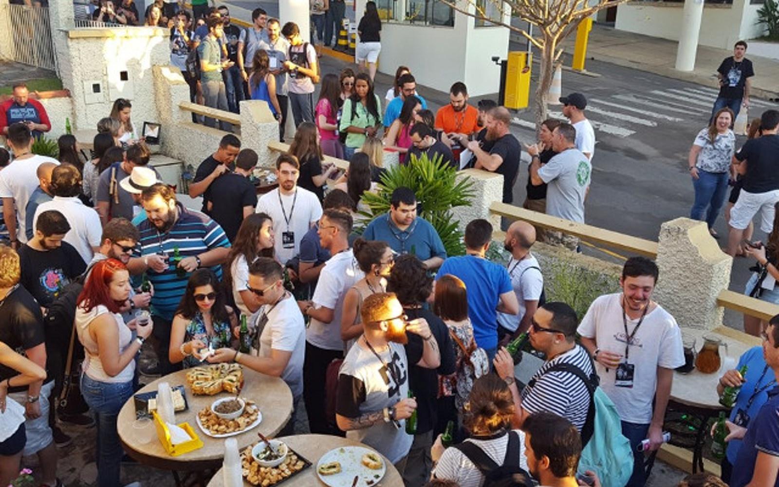 10 eventos de inovação no Brasil em 2020