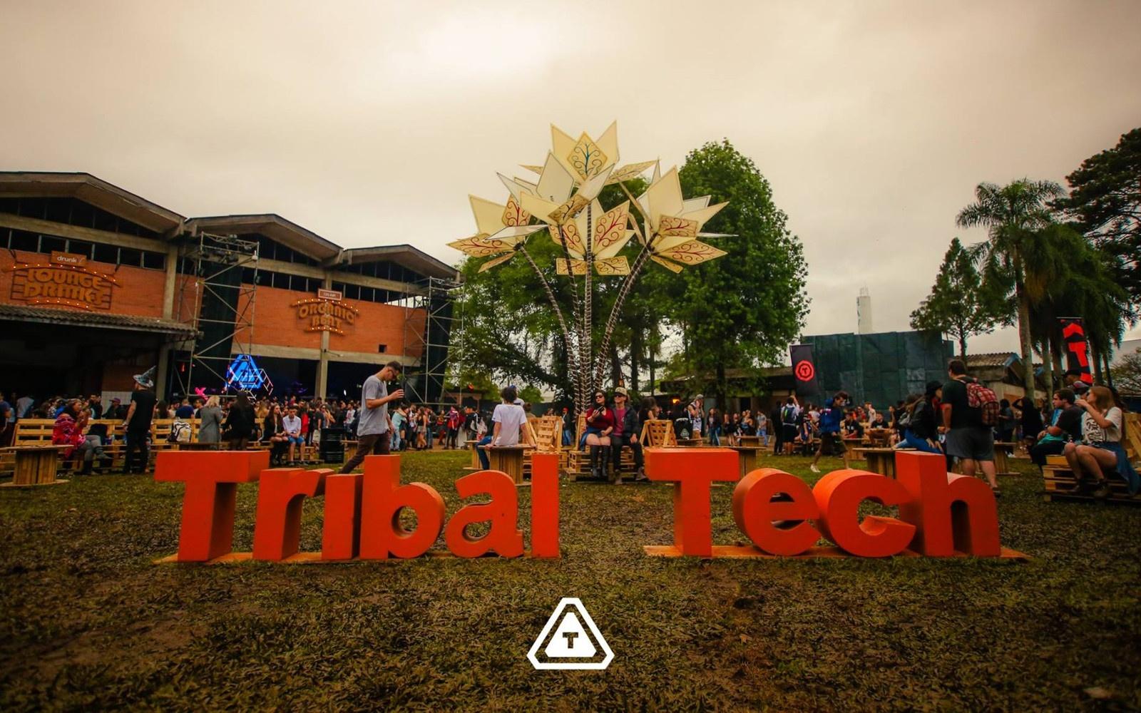 Pulso Entrevista: o pessoal do TribalTech conta um pouco sobre esse festival que deseja conectar pessoas