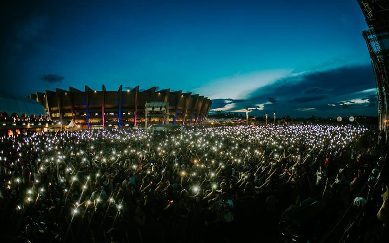 Festival Planeta Brasil anuncia edição comemorativa de 10 anos