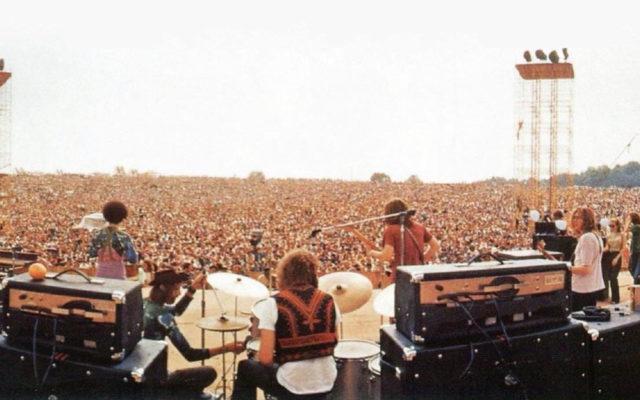 Woodstock 2019: em comemoração aos seus 50 anos, festival terá nova edição