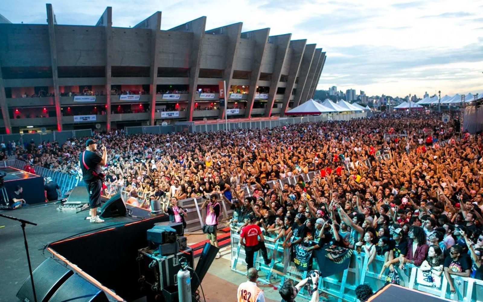 Pulso Entrevista: Henrique Chaves conta os bastidores do Festival Planeta Brasil