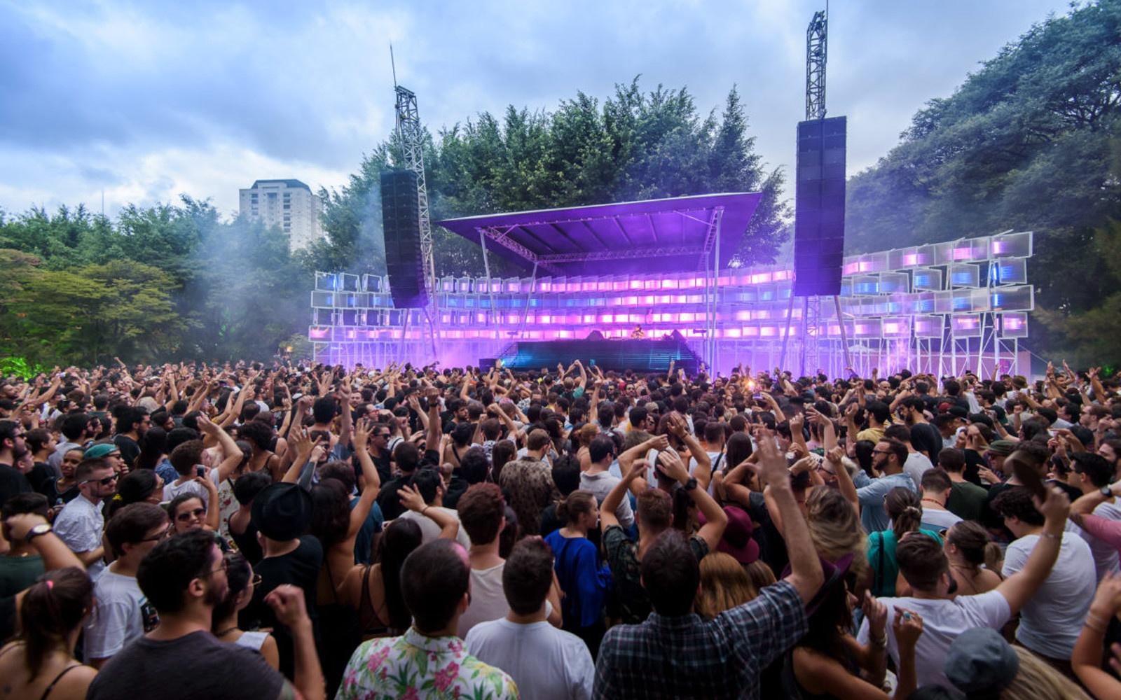 Neocolonialismo? DJ questiona Dekmantel sobre falta de artistas latinos em festivais gringos que acontecem no Brasil