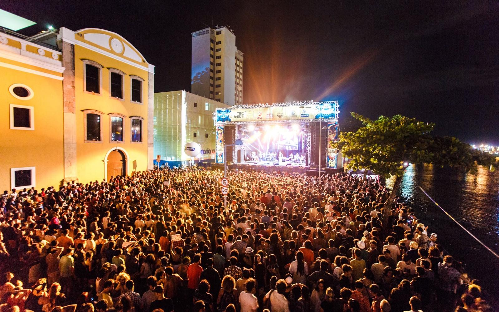 Os 09 melhores festivais no Carnaval 2019