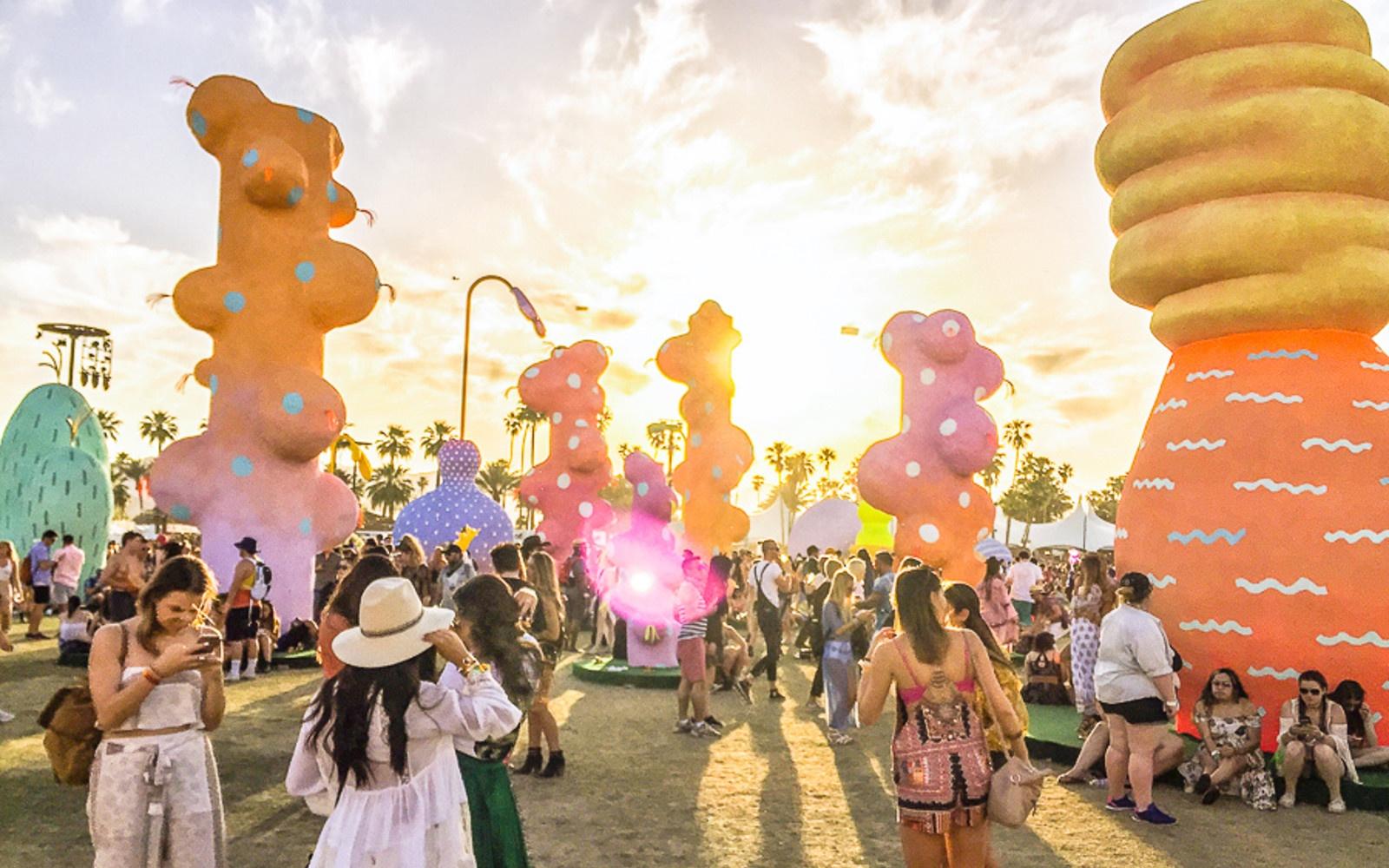 Os 15 maiores festivais do mundo para viajar em 2019