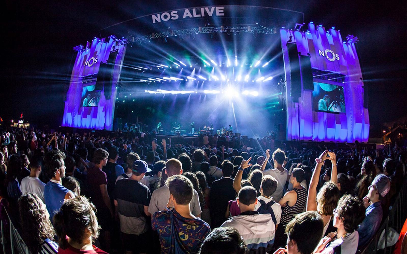 Novo relatório do Aporfest mostra que número de festivais em Portugal só aumenta