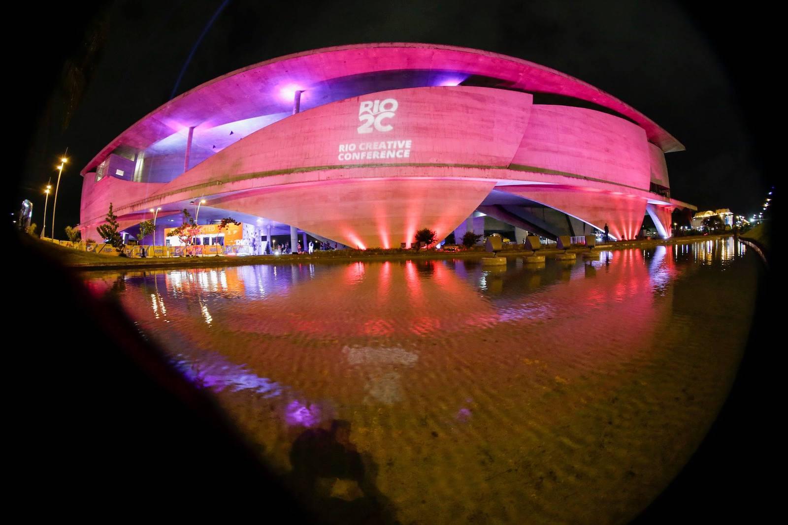 Rio2C – um festival de criatividade e inovação com a cara do Rio (e que você ainda vai ouvir falar muito)