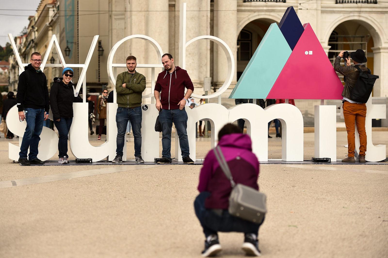 O que é, para quem e quanto custa ir para o Web Summit?