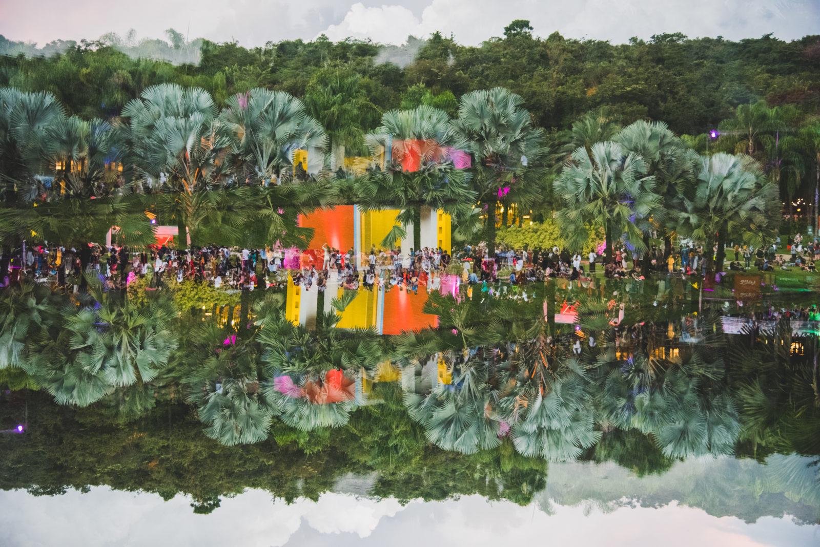 MECA Festival, uma experiência fora da curva no Instituto Inhotim