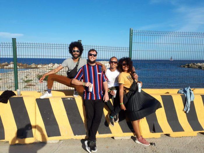 Público Primavera Sound 2019