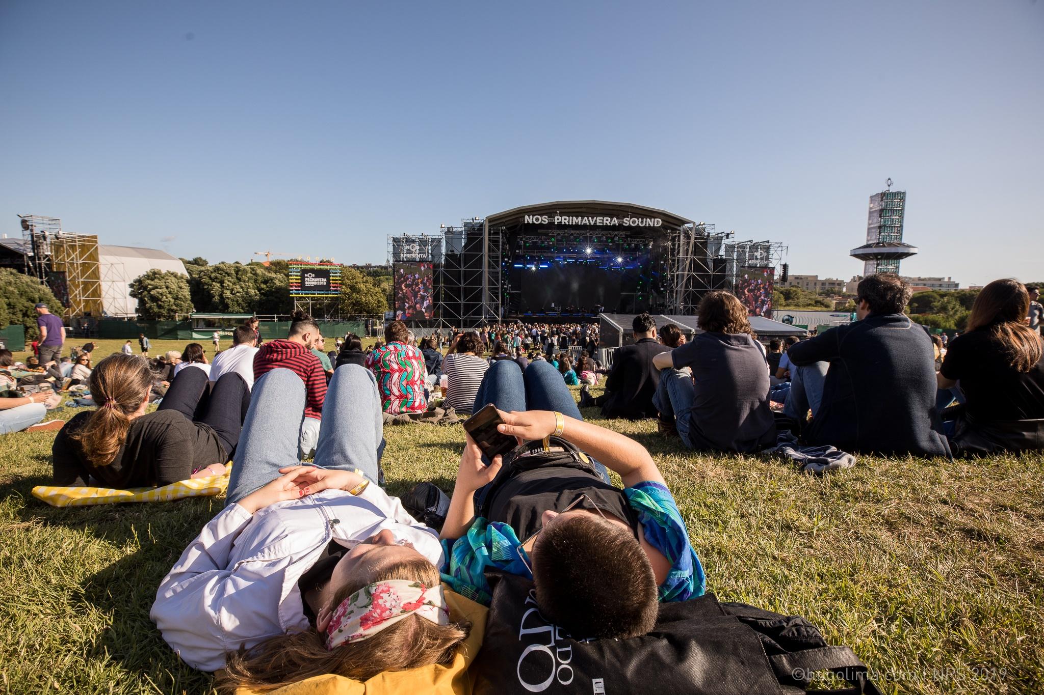 NOS Primavera Sound 2019: um festival memorável em meio a chuva e cancelamentos