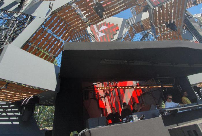 Palco Festival Awakenings 2019