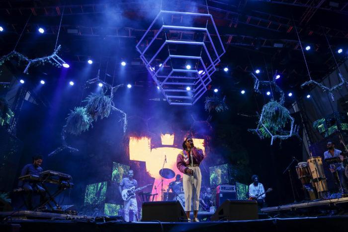 Coala Festival - Edital Natura Musical