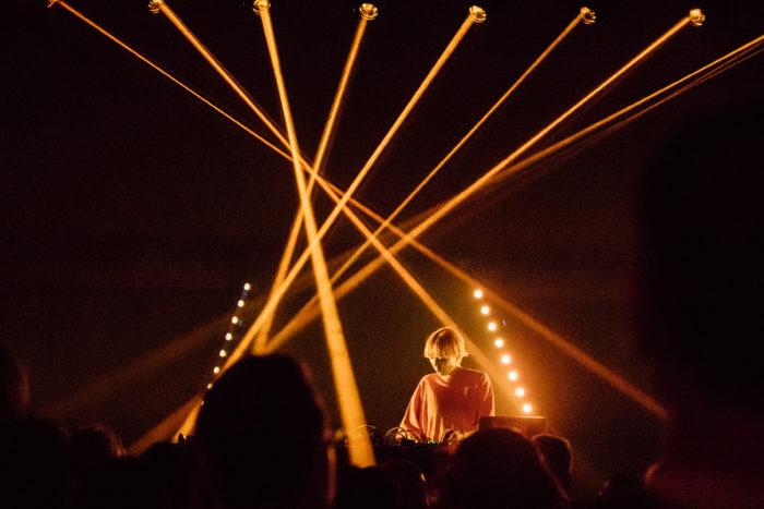 Espaço Nocturne - Mutek Montreal