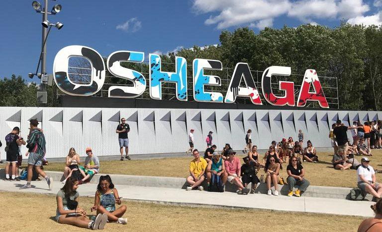 Osheaga, o festival imperdível do verão canadense