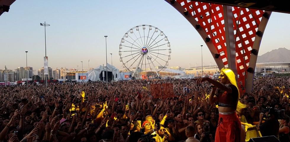 Ativações de marca no Rock in Rio 2019: Itaú propõe encontro e celebração das diferenças