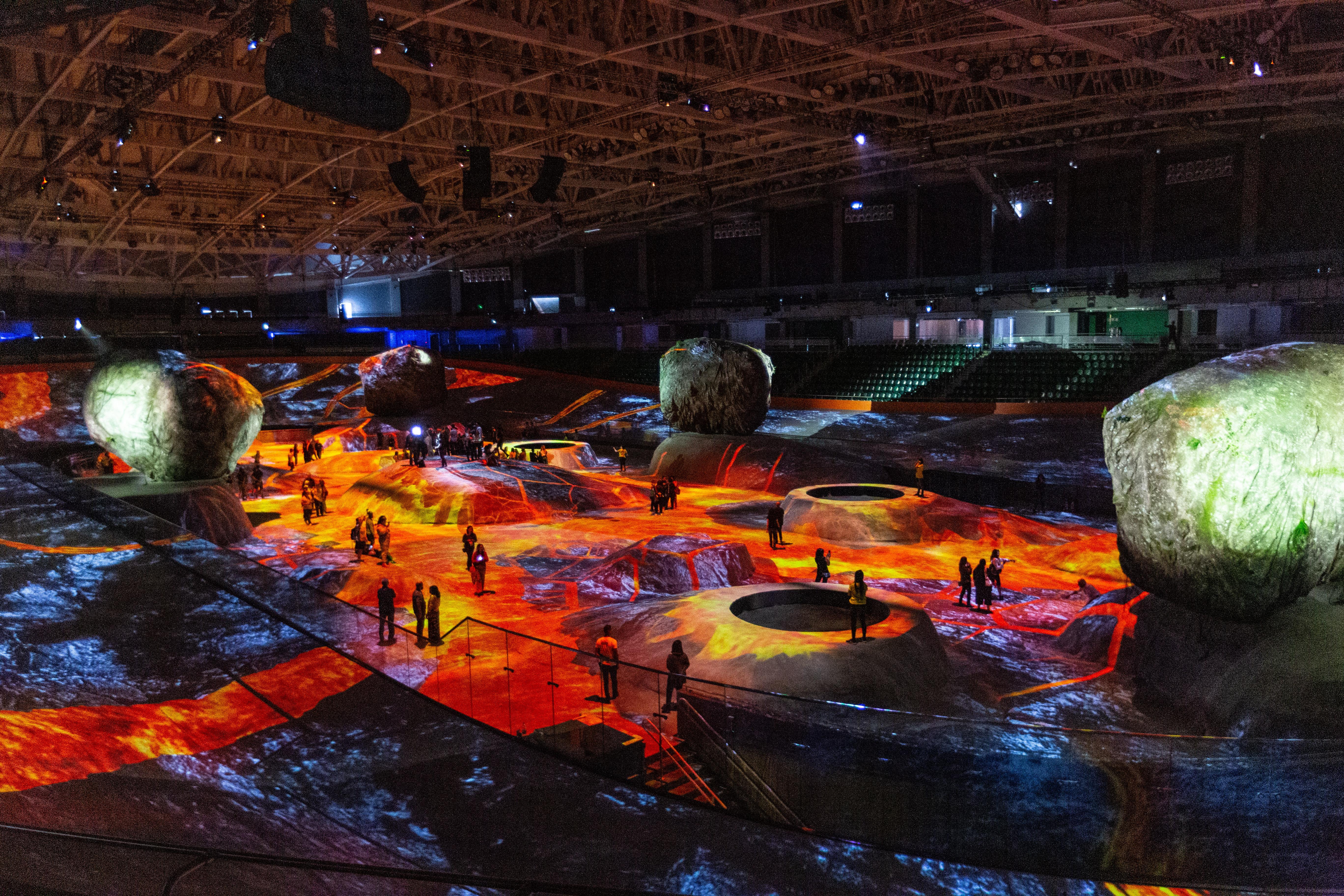 Ativações de marca no Rock in Rio 2019: Natura convoca para construção de um mundo melhor