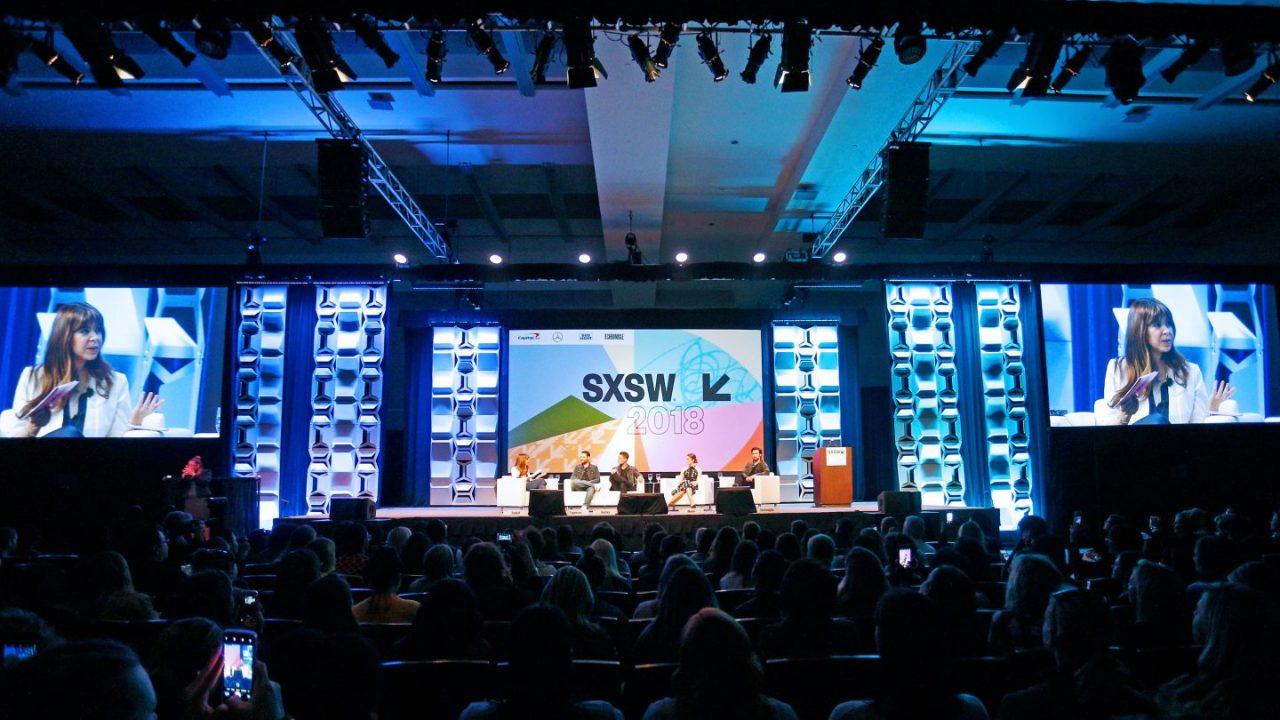 SXSW 2020 já começou: veja as novidades