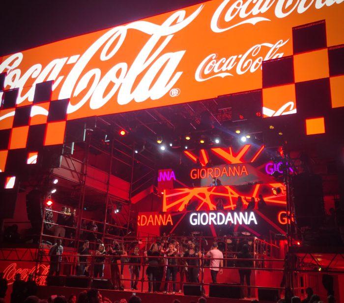 Espaço Coca-Cola