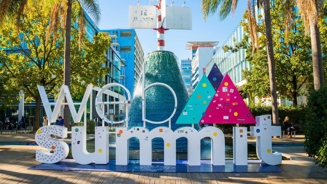 Brasil no Web Summit e mais trilhas de destaque – parte 2
