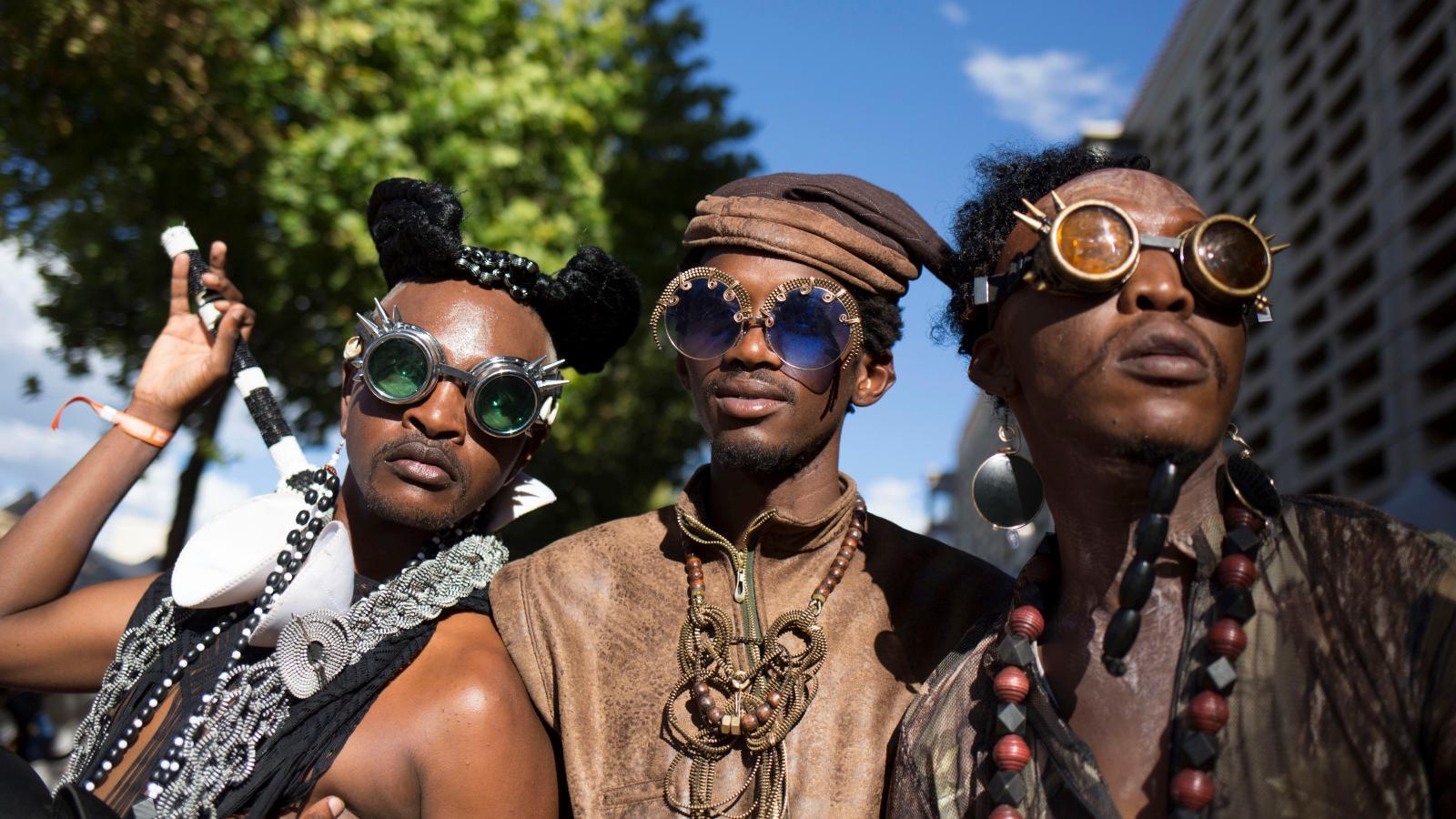 De filme independente a movimento global: conheça a história do Afropunk